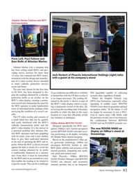 Marine Technology Magazine, page 43,  May 2016