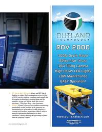 Marine Technology Magazine, page 13,  Jun 2016