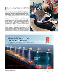 Marine Technology Magazine, page 15,  Jun 2016