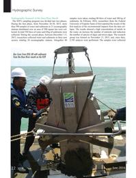 Marine Technology Magazine, page 22,  Jun 2016