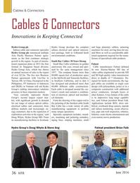 Marine Technology Magazine, page 36,  Jun 2016
