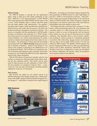 Marine Technology Magazine, page 37,  Jun 2016