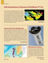 Marine Technology Magazine, page 38,  Jun 2016