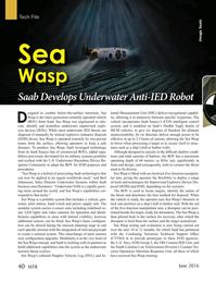 Marine Technology Magazine, page 40,  Jun 2016