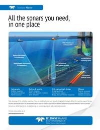 Marine Technology Magazine, page 3,  Jun 2016