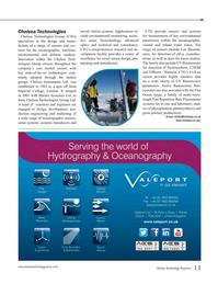 Marine Technology Magazine, page 13,  Jul 2016