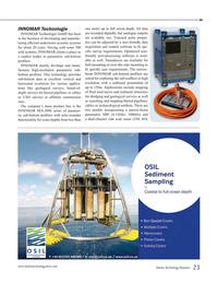 Marine Technology Magazine, page 23,  Jul 2016