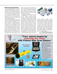 Marine Technology Magazine, page 31,  Jul 2016