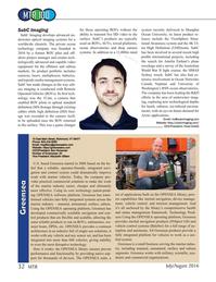 Marine Technology Magazine, page 32,  Jul 2016