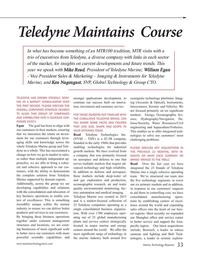 Marine Technology Magazine, page 33,  Jul 2016
