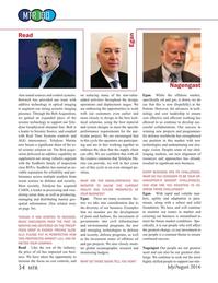 Marine Technology Magazine, page 34,  Jul 2016