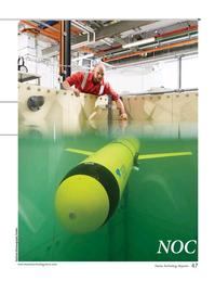 Marine Technology Magazine, page 47,  Jul 2016