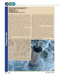 Marine Technology Magazine, page 56,  Jul 2016