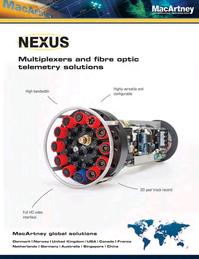 Marine Technology Magazine, page 5,  Jul 2016