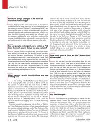 Marine Technology Magazine, page 12,  Sep 2016