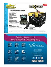 Marine Technology Magazine, page 13,  Sep 2016