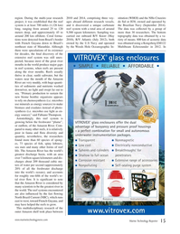Marine Technology Magazine, page 15,  Sep 2016