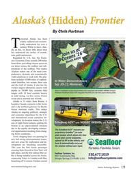 Marine Technology Magazine, page 19,  Sep 2016