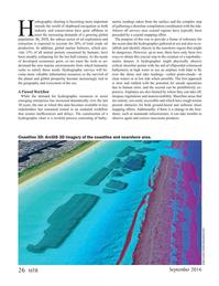 Marine Technology Magazine, page 26,  Sep 2016