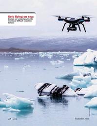 Marine Technology Magazine, page 28,  Sep 2016