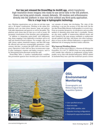 Marine Technology Magazine, page 29,  Sep 2016