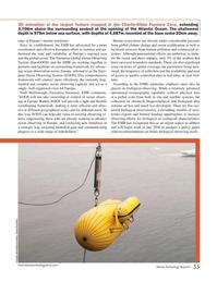 Marine Technology Magazine, page 35,  Sep 2016