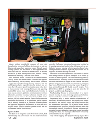 Marine Technology Magazine, page 38,  Sep 2016