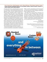 Marine Technology Magazine, page 39,  Sep 2016