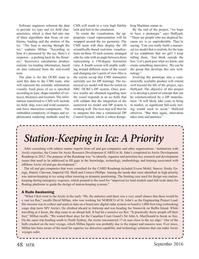 Marine Technology Magazine, page 48,  Sep 2016