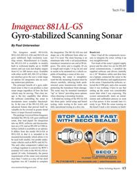 Marine Technology Magazine, page 49,  Sep 2016