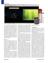 Marine Technology Magazine, page 50,  Sep 2016