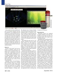 Marine Technology Magazine, page 50,  Sep 2016