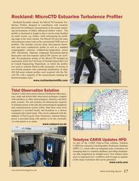 Marine Technology Magazine, page 57,  Sep 2016