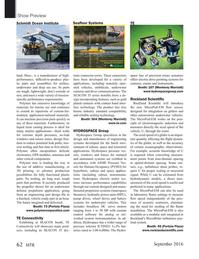 Marine Technology Magazine, page 62,  Sep 2016