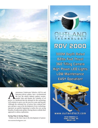 Marine Technology Magazine, page 19,  Oct 2016