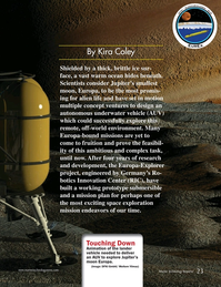Marine Technology Magazine, page 23,  Oct 2016