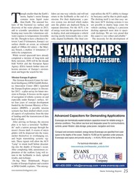 Marine Technology Magazine, page 25,  Oct 2016