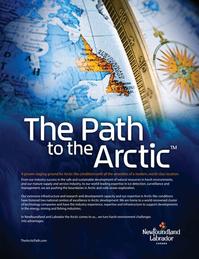 Marine Technology Magazine, page 1,  Oct 2016