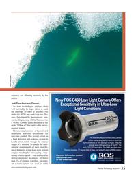 Marine Technology Magazine, page 35,  Oct 2016