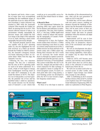 Marine Technology Magazine, page 37,  Oct 2016