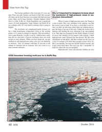Marine Technology Magazine, page 40,  Oct 2016