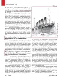 Marine Technology Magazine, page 42,  Oct 2016