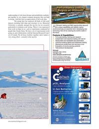 Marine Technology Magazine, page 45,  Oct 2016