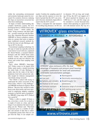 Marine Technology Magazine, page 15,  Nov 2016