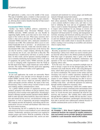 Marine Technology Magazine, page 22,  Nov 2016