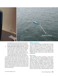 Marine Technology Magazine, page 43,  Nov 2016