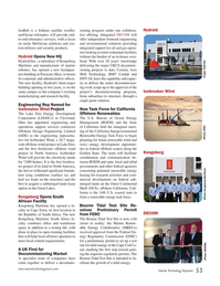Marine Technology Magazine, page 53,  Nov 2016