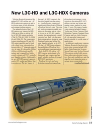 Marine Technology Magazine, page 59,  Nov 2016