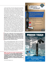 Marine Technology Magazine, page 35,  Jan 2017