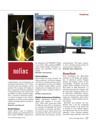 Marine Technology Magazine, page 57,  Jan 2017